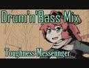 【作業用BGM】ドラムンベース Mix 041【Toughness Messenger】