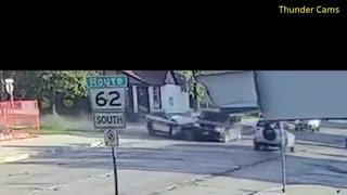 世界の交通事故動画集12