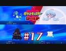 新春進化祭り【ポケットモンスターシールド】#17
