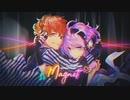 【MV】magnet Arrange Ver.  歌ってみた【めいちゃん×nqrse】