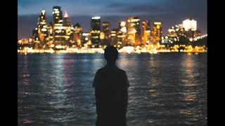[Music] 電脳都市にて - beco (騒音のない世界)