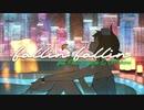 平田義久 - fallin' fallin' feat. 初音ミク&音風ヰクル