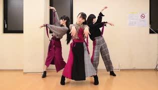 【WaRM】Perfume/再生(TVsize)【踊ってみた】