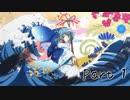 【マギレコ】魔法少女111人 変身シーン Part.1【マギアレコード】