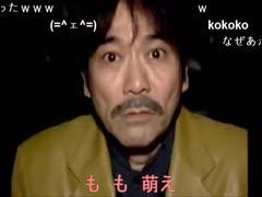 【逆輸入版】 稲川淳二 恐怖の現場 総集編 【ニココメ】