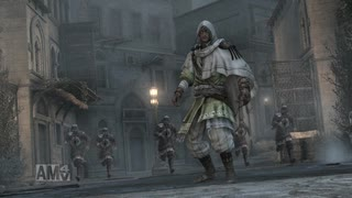 ASSASSIN'S CREED REVELATIONS 字幕プレイ Part5