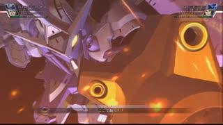 【実況】ゆる縛りで楽しむGジェネCR 鉄血編 11-3【クロスレイズ】