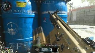 スカーですかー? Call of Duty Modern Warfare ♯32 加齢た声でゲームを実況