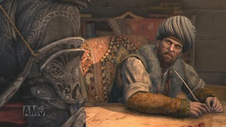 ASSASSIN'S CREED REVELATIONS 字幕プレイ Part6