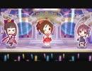 【デレステMV】「STAR」(歌鈴・あやめ・珠美 カバー2D標準)【1080p60】