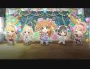 【デレステMV】「学園天国」(諸星きらり・カバー2D標準)【1080p60】