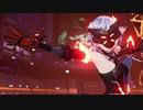 「MMD」「1080p」「崩壊3rd」フカ · [A]ddiction