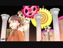 【MMD・ちゃろえもん+梟音キリィ】サンドリヨン