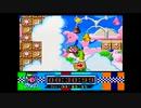 星のカービィスーパーデラックス グルメレースコース3 38.74