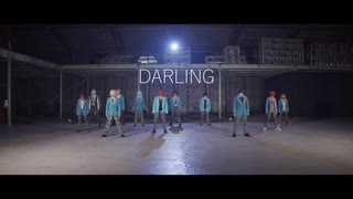 【コスプレ】ダーリン 踊ってみた MV風【あんスタ*追憶】