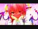 【東方MMD】みすちーが可愛いだけの動画