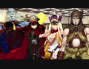 アイドルマスターCD 142sの奇妙な冒険 第34話