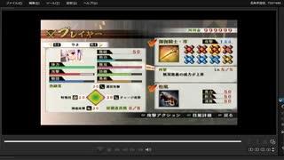 [プレイ動画] 戦国無双4の第一次上田城の戦いをりさでプレイ
