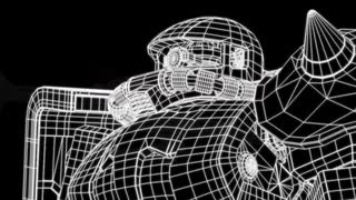 3DCGでガンダムワールド作った。『ZakuⅡ 制作記』