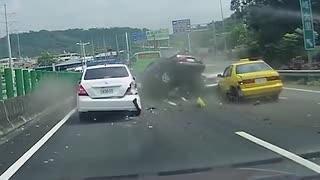 世界の交通事故動画集15
