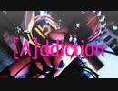 【MMD】カス子ちゃんに『 [A]ddiction 』を踊ってもらいました