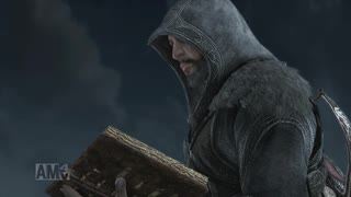 ASSASSIN'S CREED REVELATIONS 字幕プレイ Part10