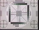 VHSテープ デッキによる画像乱れサンプル