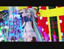 【MMD】好き!雪!本気マジック -suki! yuki! majimagic- 『YYB式初音ミク』