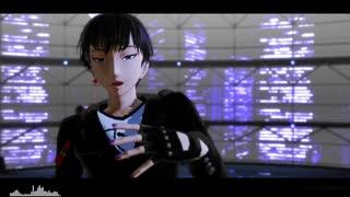 【MMD鬼徹】ID -Remake-【第一回和漢親善大会】