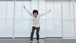 【幸(みゆき)】+♂【踊ってみた】
