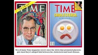 悪玉コレステロールは今世紀最大の健康詐欺