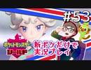 【新ポケ縛り】ポケットモンスターソード・シールド実況プレイ#53【ポケモン剣盾】