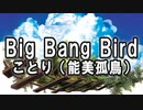 Big Bang Bird - ことり(能美孤鳥)