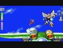 【ゲーム制作】ロールちゃんがロックマンXでボスラッシュをするゲーム 48