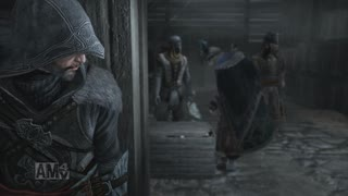 ASSASSIN'S CREED REVELATIONS 字幕プレイ Part12