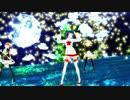 【ロボトミ自職員に】Marine Mirage【踊ってもらった】