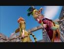 【MMD】GUMIでイドラのサーカス【ククルンといっしょ】