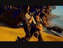 【3人実況】元フロムの傭兵たちが「デモンエクスマキナ」で戦う 第17任務(2/3)