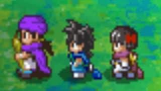 【ドラクエ5】初代・PS2・DS版を同時にプレイして嫁3人とも選ぶ part47