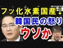 韓国民の反応「フッ化水素国産化、嘘だったのか?企業も不買参加しろ」→造船産業も技術的な断絶危機で本音が…【海外の反応】