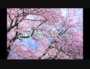 【童謡カバー】さくら さくら【ボーカロイド・IA】