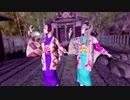 極楽浄土[gokuraku jodo] 踊ってみた in セカンドライフ