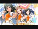 【デレステMV】Palette【ナターリア/松山久美子/向井拓海】