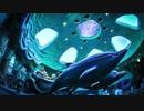Under the Sea カラオケ作ってギターで弾きました!