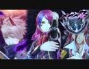 【メギド72 BGM】悪魔の勝負師と幻の酒 E3-3 戦闘BGM