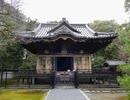 シーイーの古都京都巡り005南禅寺塔頭の金地院