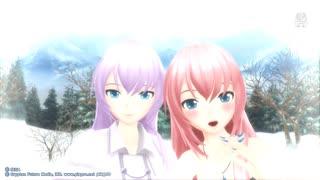 【Project DIVA F2nd】雪割草【PV】