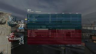 キルコンとは!? Call of Duty Modern Warfare ♯36 加齢た声でゲームを実況