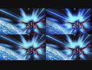 フレーム補間の効果を比較する (4Kテレビ / Fluid Motion / Twixtor Pro)