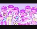 【卓ゲ松】マツロニカs1e3(終)【ネクロニカ】